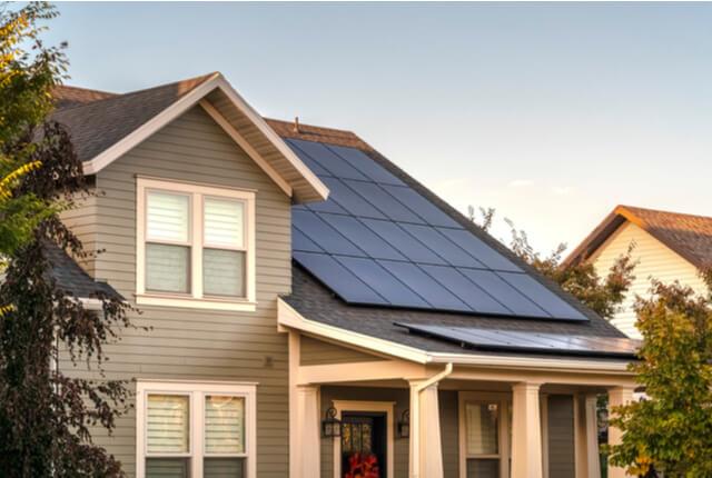 太陽光発電を販売促進する方法