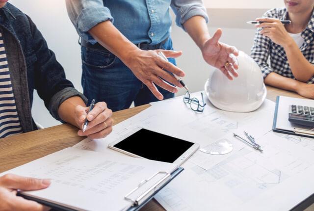 建設業にSWOT分析が必要な理由と目的について