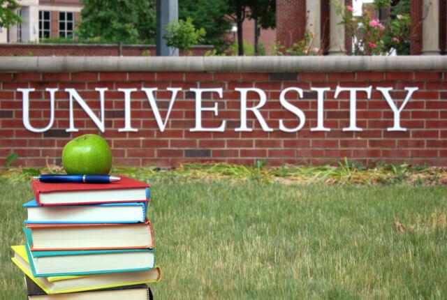 勝ち残る大学になるために