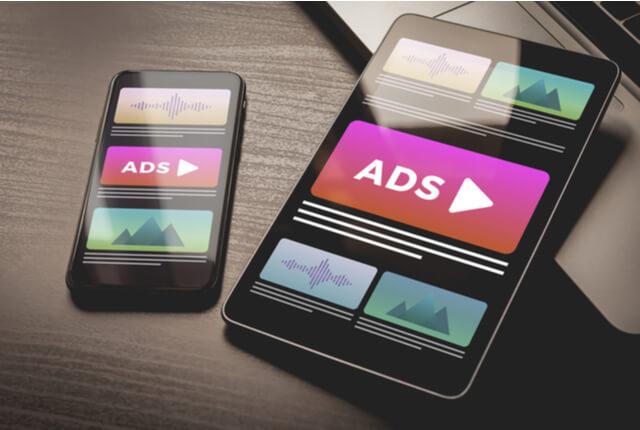 Web(ネット)広告媒体の種類一覧