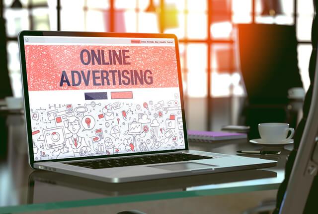 リターゲティング広告