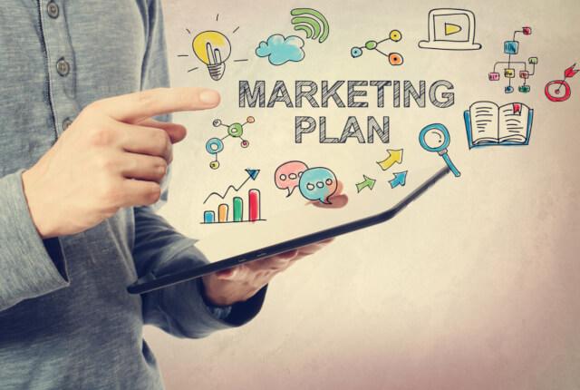 BtoBマーケティングの成功事例を参考に施策を