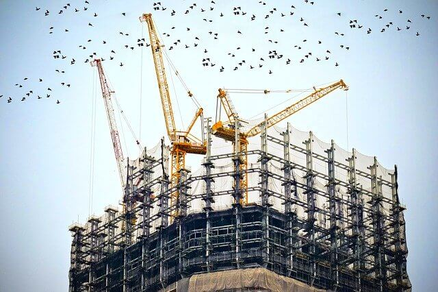 建設機械事業における広告・マーケティング戦略は差別化がカギ