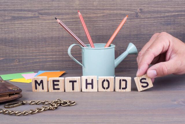 クリエイティブ戦略に取り組む際の手法とポイン