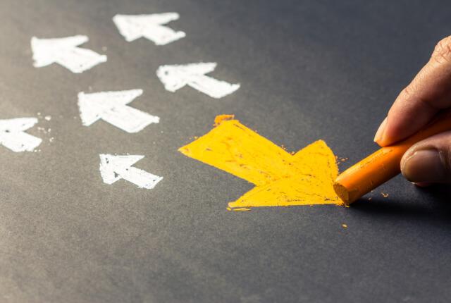 クリエイティブ戦略とメディア戦略の違い