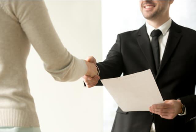 自社に見合った採用方法で人材を集める