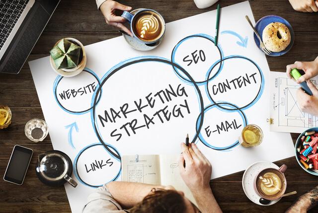 食品製造マッチングサイトの利用にはWebマーケティング施策が必須