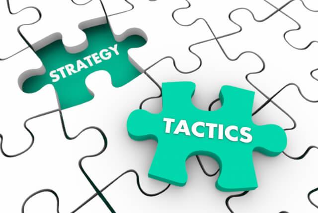 学習塾の経営戦略のために使える手法