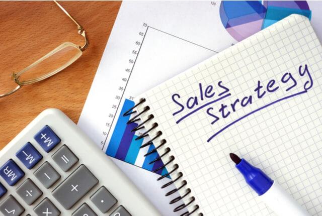 メーカーが実践すべき販売戦略と戦術、ポイントを解説