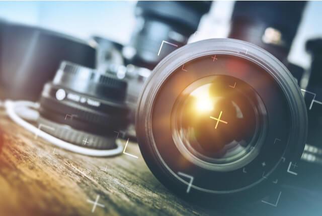 写真館・フォトスタジオの運営は経営戦略が重要