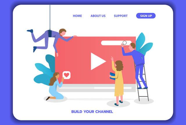 自社マーケティング戦略におけるオウンドメディア活用方法を明確にしよう
