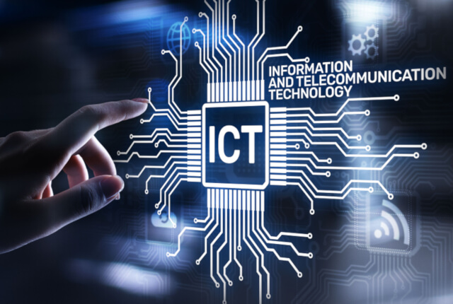 戦略的にサービタイゼーションに取り組む際に不可欠な「ICT」