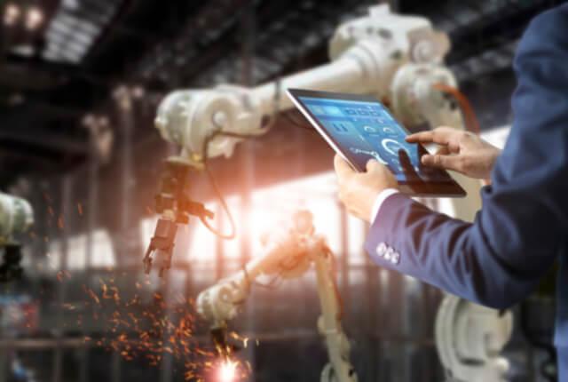 製造業ではサービタイゼーションが必要不可欠