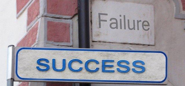 後発企業の失敗率は先発企業の6分の1